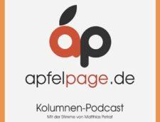 apfelpage Podcast