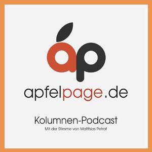 apfelpage.de (Kolumnen-Podcast)