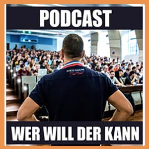 Podcast Calvin Hollywood