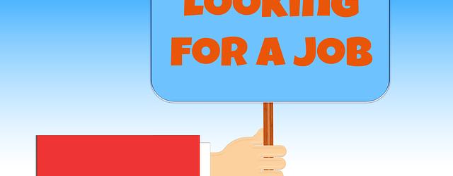 Job-Anzeige im Podcast – geht das?