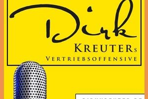 Dirk Kreuter Podcast Werbung