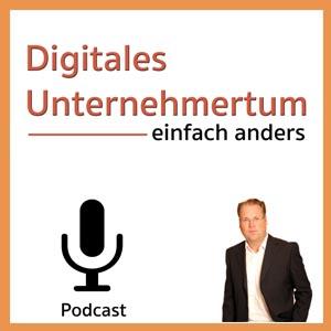 Digitales Unternehmertum – einfach anders